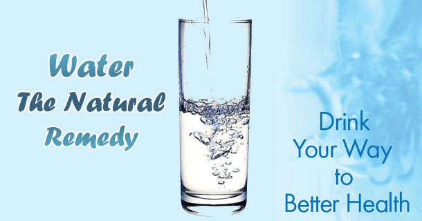water benefits health