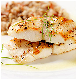 Easy metabolism boosting tilapia recipe from tosca reno for Is tilapia a healthy fish